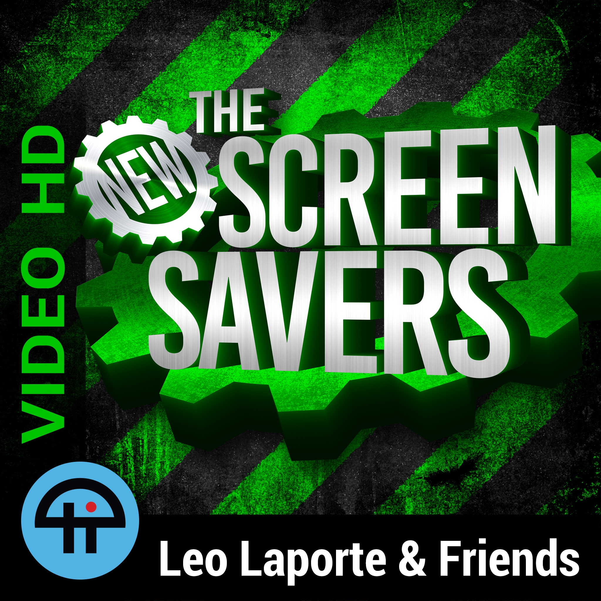 The New Screen Savers (Video-HD)