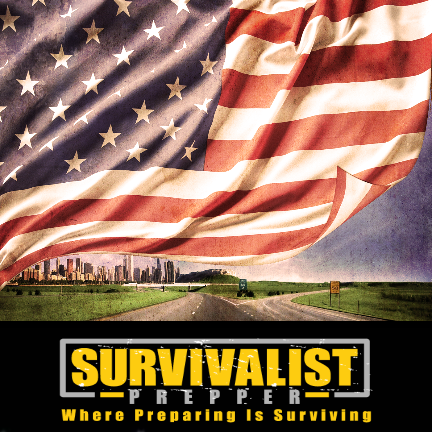 Survivalist Prepper All About Preppers And Prepping, Survival and Self Sufficiency.