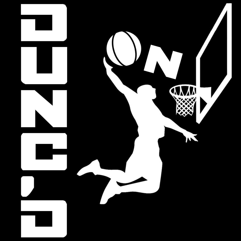 Dunc'd On Basketball
