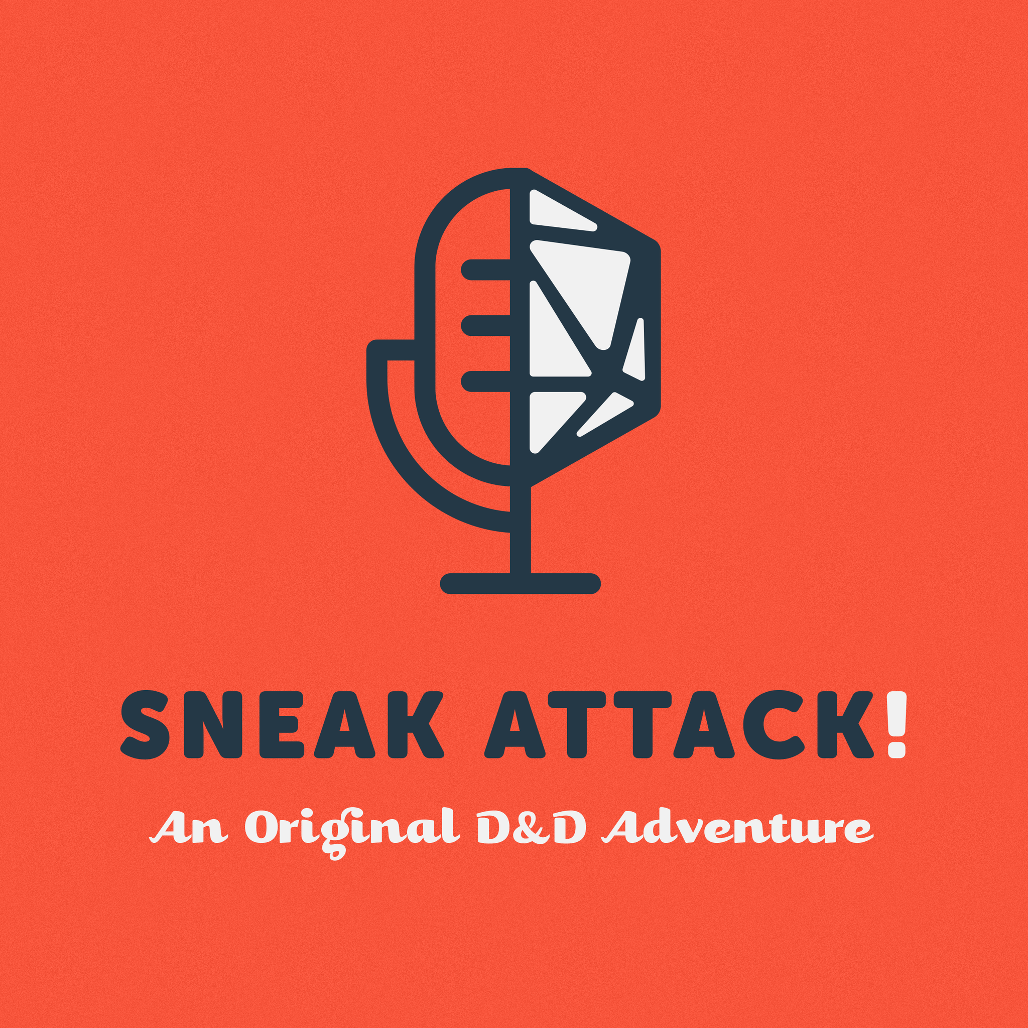 Sneak Attack!: A Dungeons and Dragons Adventure