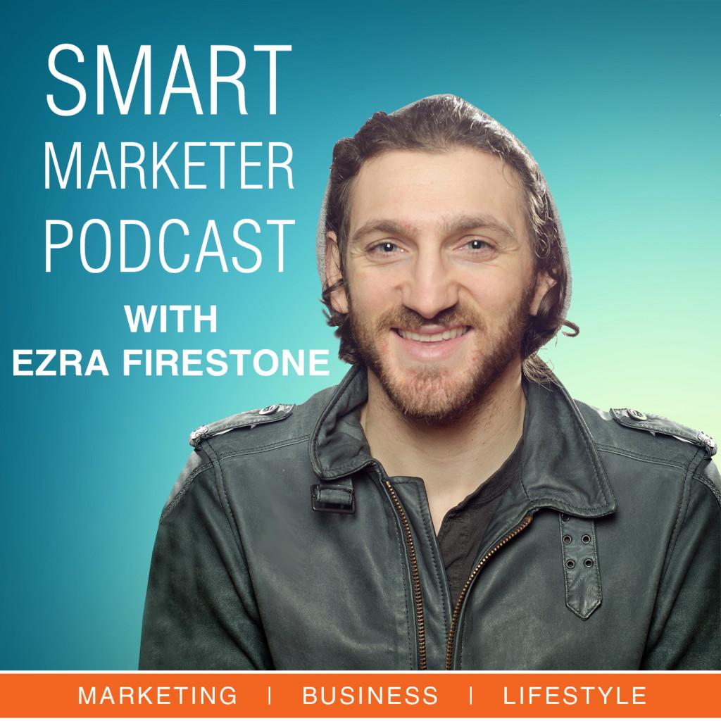 SmartMarketer | EzraFirestone | eCommerce | Online Business | Internet Marketing | Online Retail | SEO | PPC