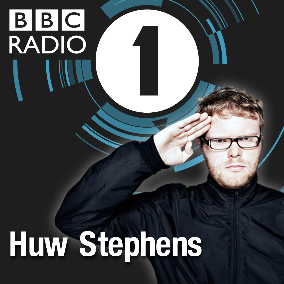Huw Stephens Podcast