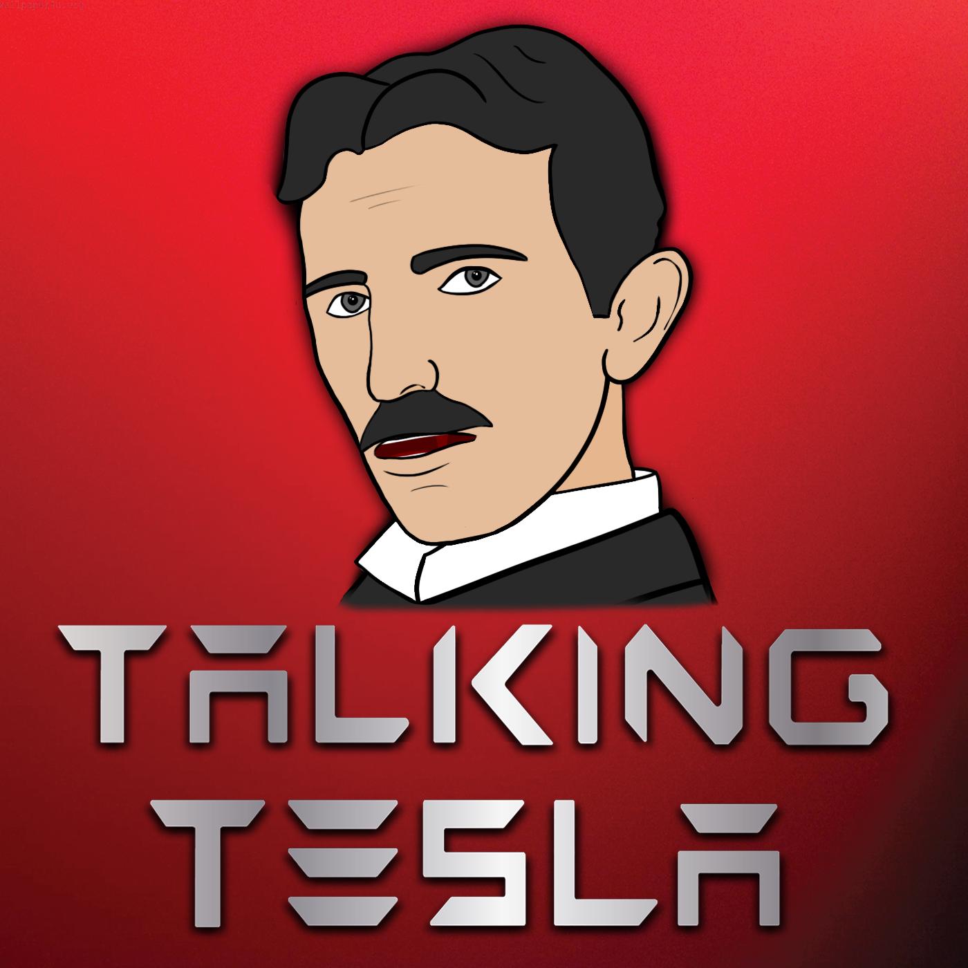 Talking Tesla