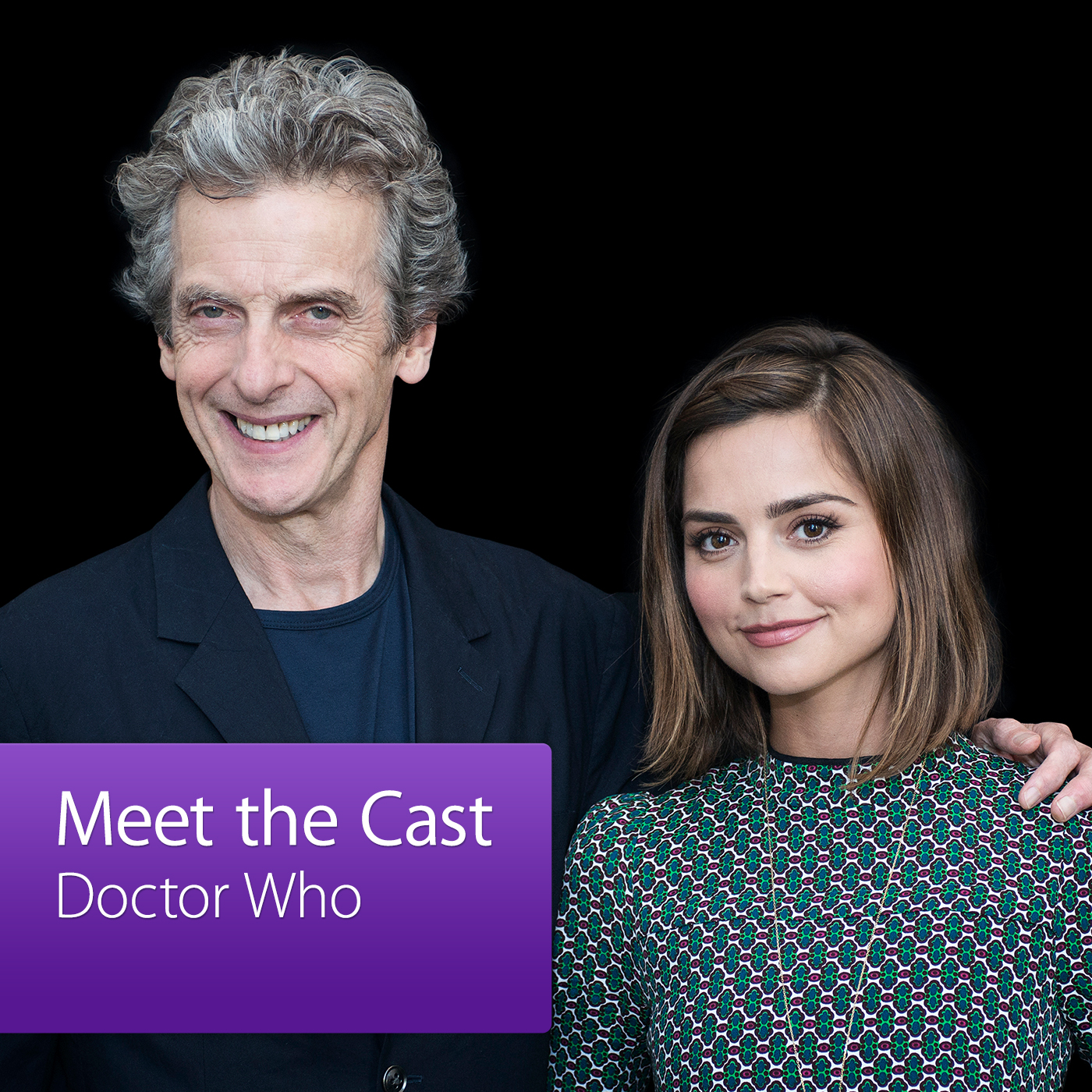 Doctor Who: Meet the Cast