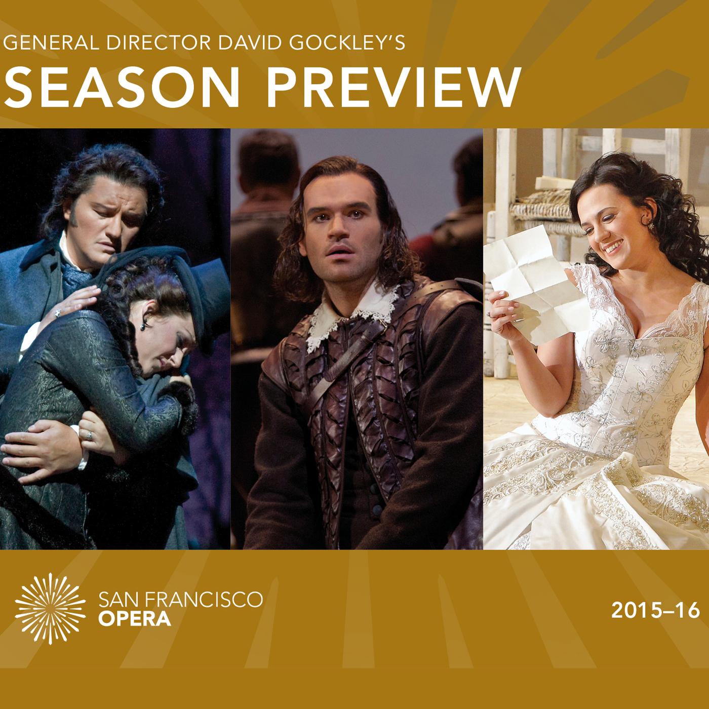 2015–16 Season Preview