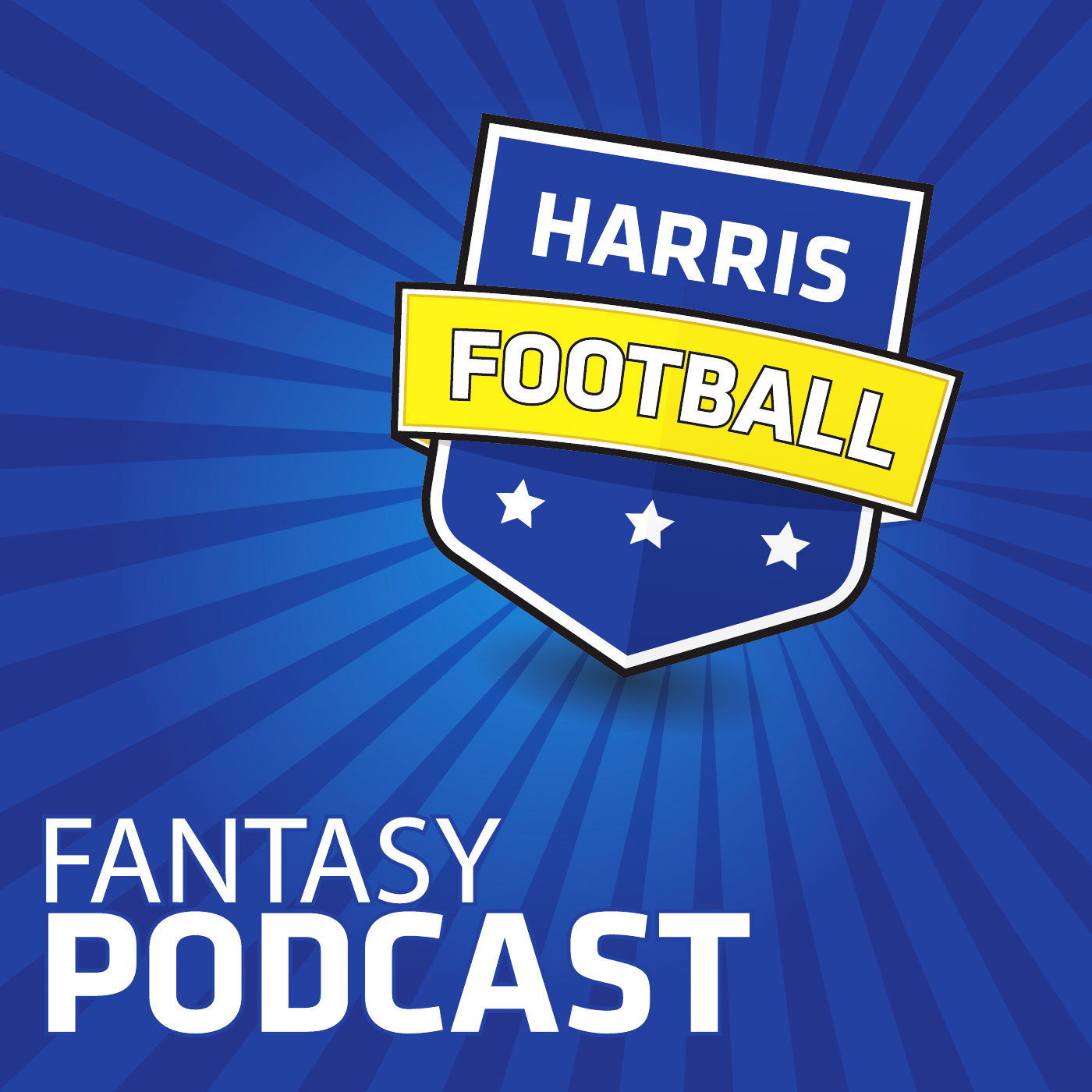 Harris Football Podcast