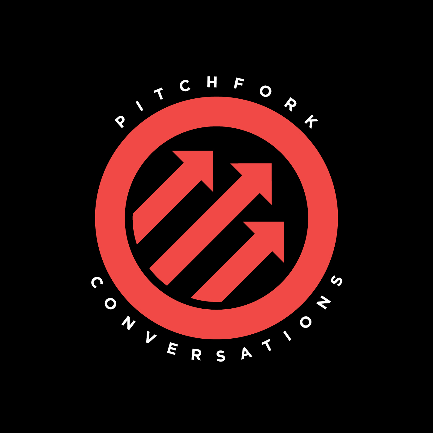 Pitchfork Conversations