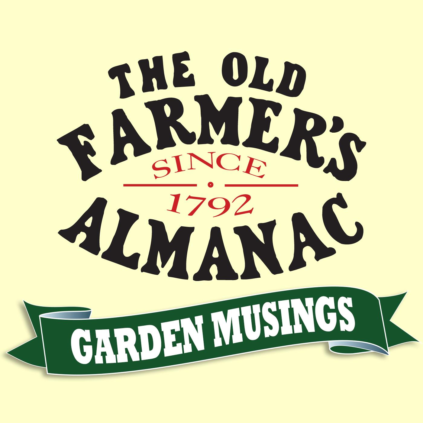 Garden Musings Podcasts