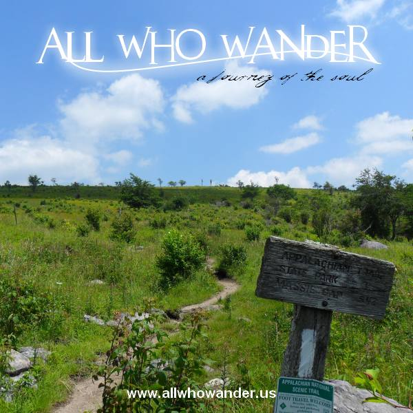 all who wander » Podcast