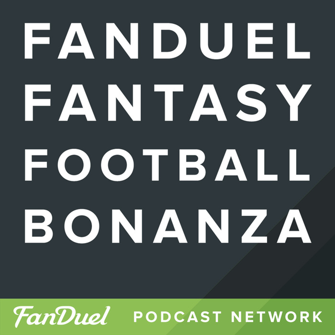 The FanDuel Fantasy Football Bonanza