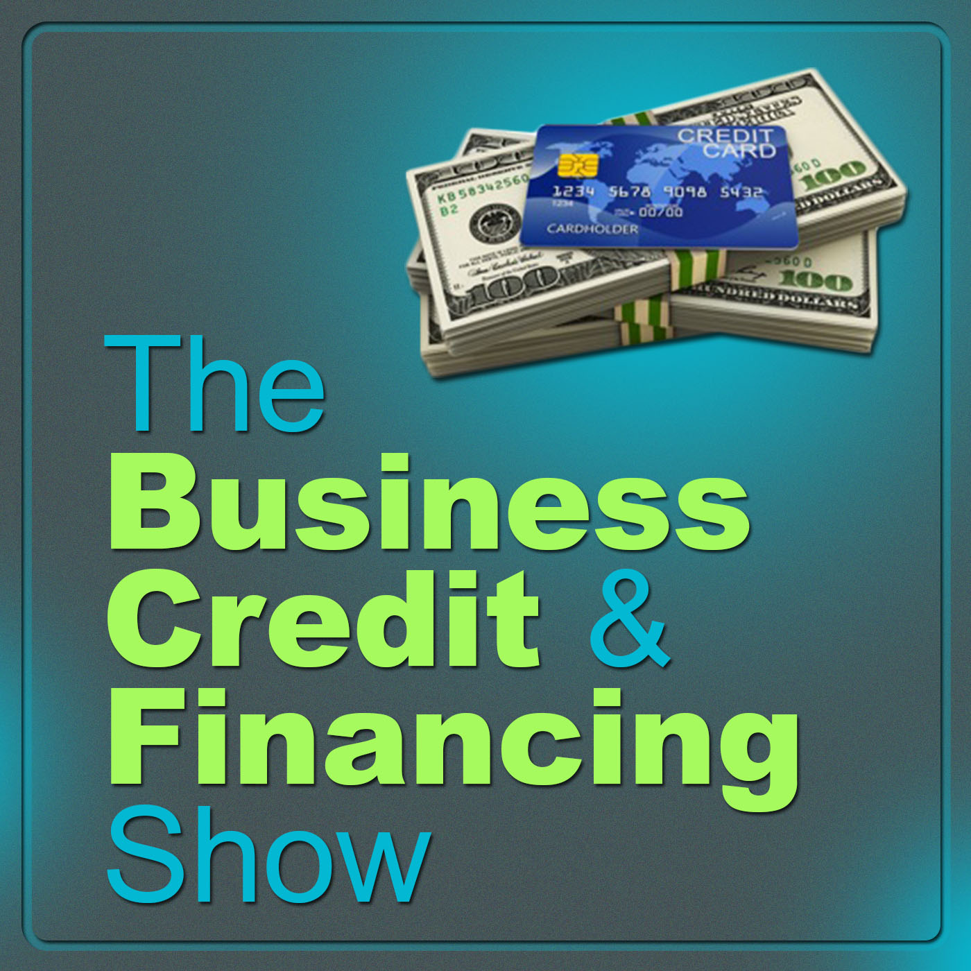 The Business Credit and Finance Show