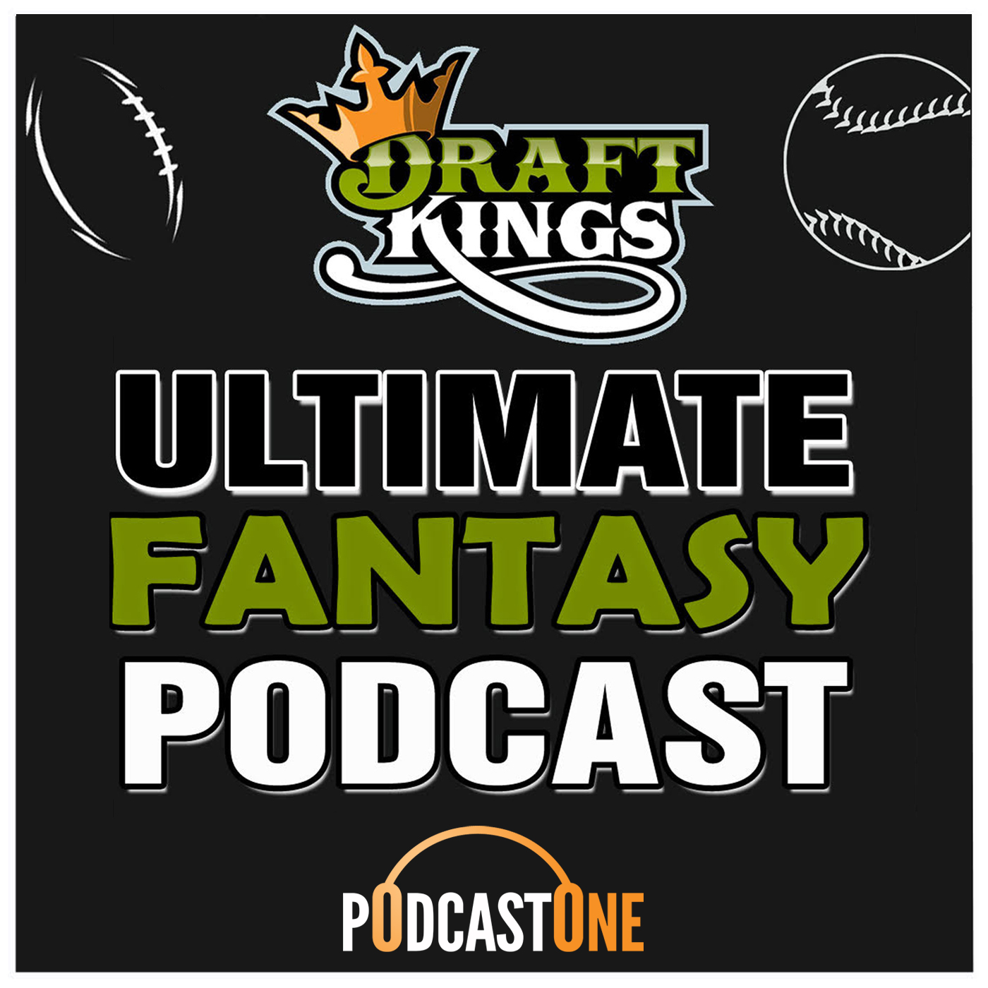 Draftkings Ultimate Fantasy Podcast