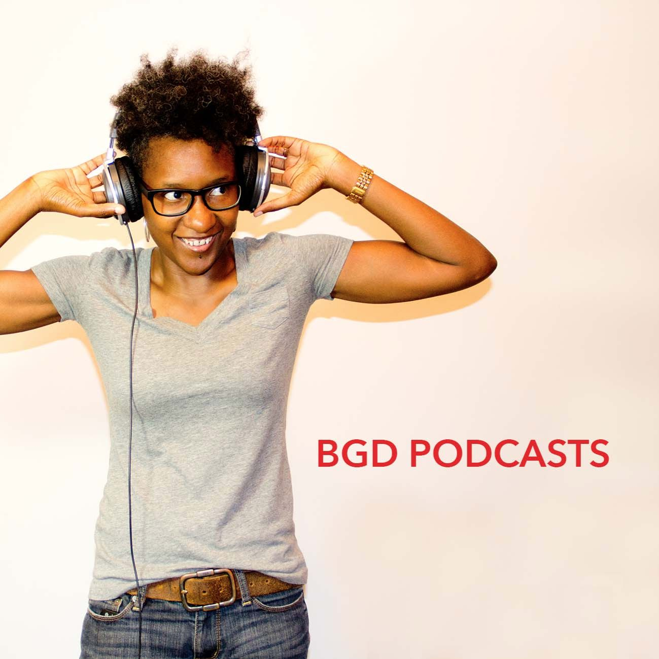 The Black Girl Dangerous Podcast with Mia McKenzie