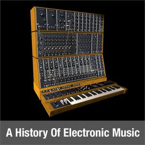 the origins of electronic music Electronic dance music (often times referred to as edm or dance music) is electronic music with the purpose of being played in nightclub settings the music was created by djs with the intention.