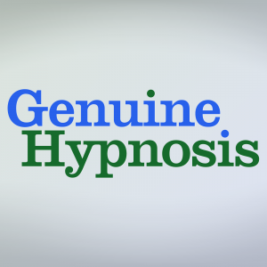 The Genuine Hypnosis Happiness Podcast – NLP, hypnotherapy, self