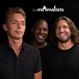 Minimalists podcast logo