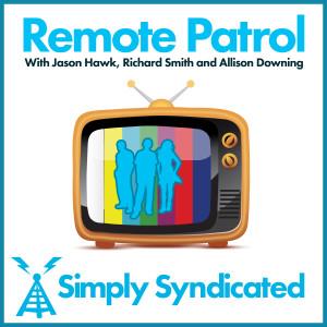 Remote Patrol Podcast | Free Listening on Podbean App