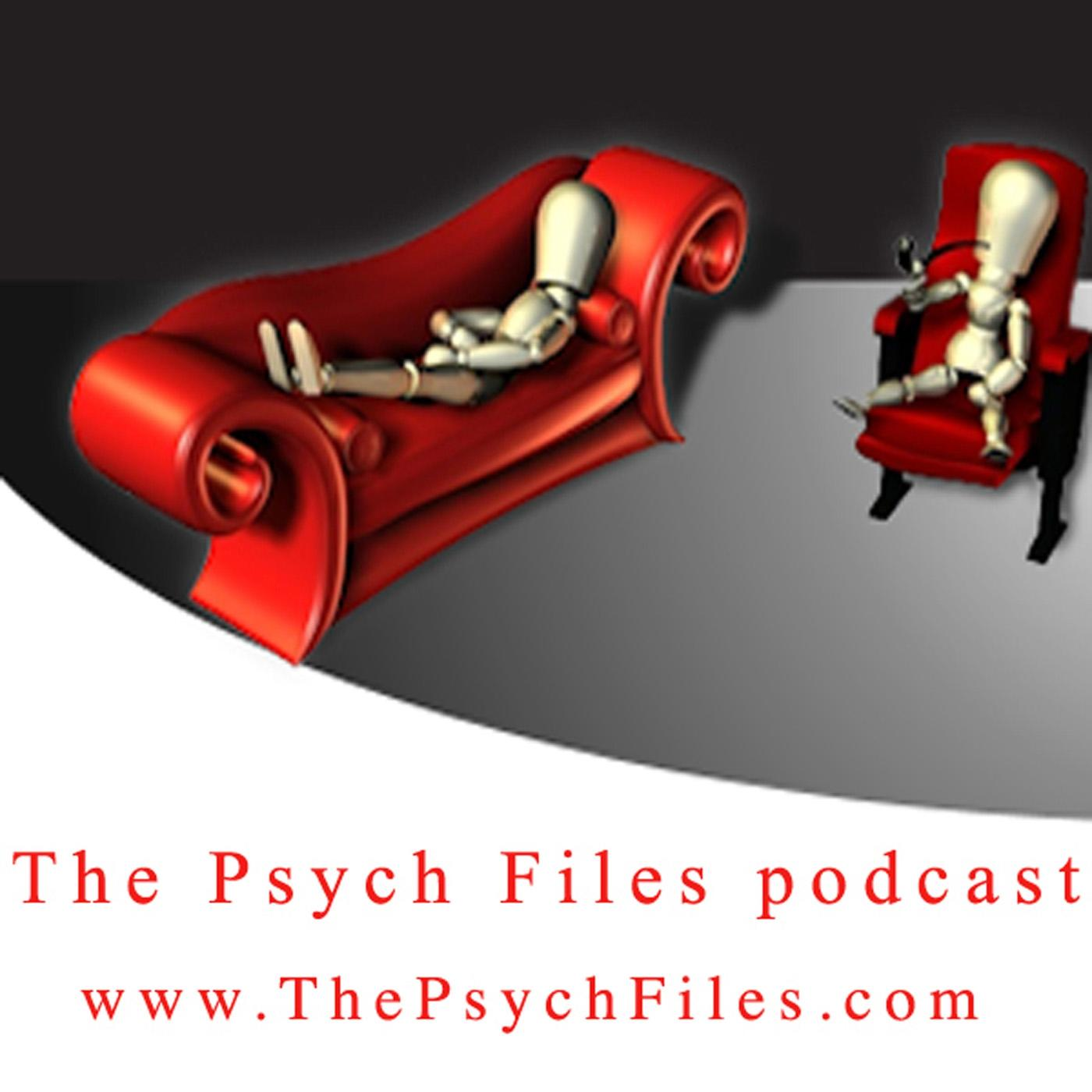 Psychology in Everyday Life: The Psych Files