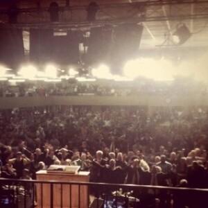 Rhema Apostolic Sermon Favorites (UPCI) Podcast | Free