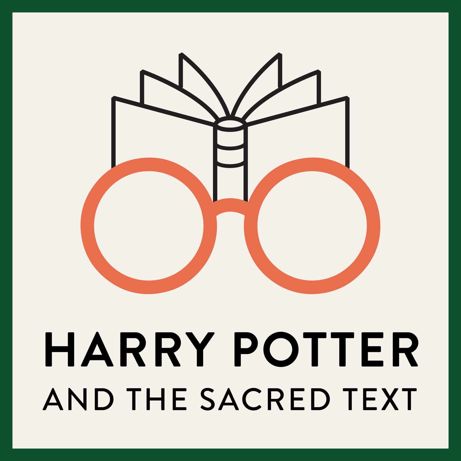 Harry Potter And The Sacred Text Podcast Free Listening On Podbean App