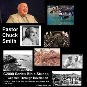 Chuck Smith - New Testament Bible Studies - Book by Book - C2000