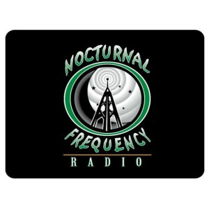NOCTURNAL FREQUENCY RADIO Podcast | Free Listening on Podbean App