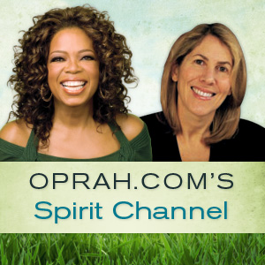 Oprah.com's Spirit Channel