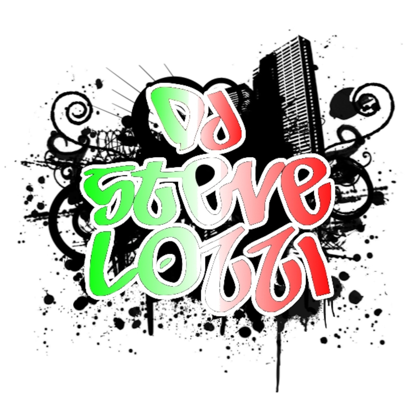 Electro | Progressive | Vocal | House Music Podcast - DJ Steve Lozzi