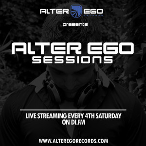 Alter Ego Sessions Podcast | Free Listening on Podbean App