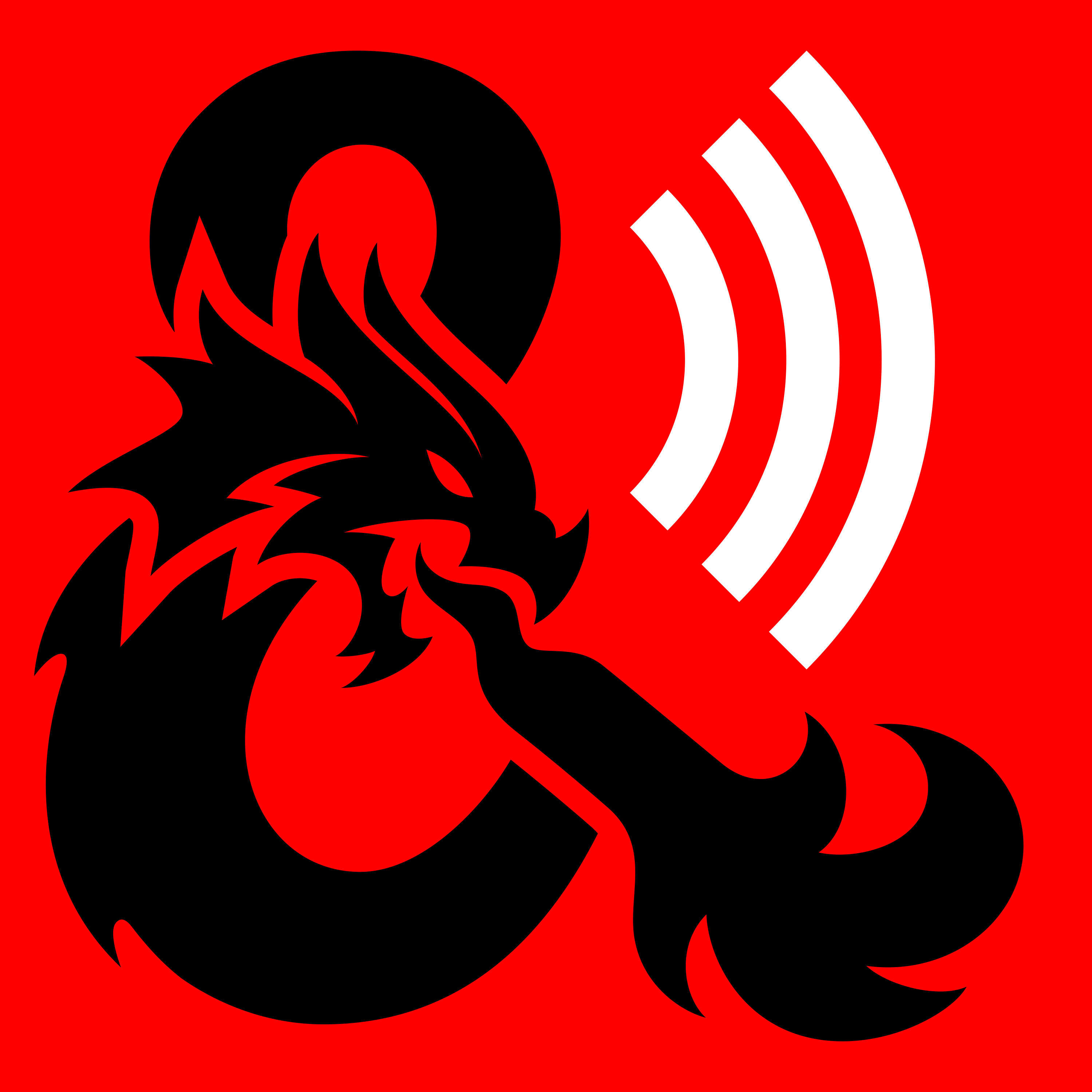 The Dungeons & Dragons Podcast