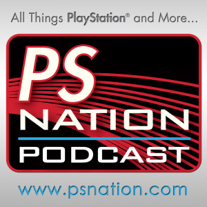 PlayStation Nation Podcast