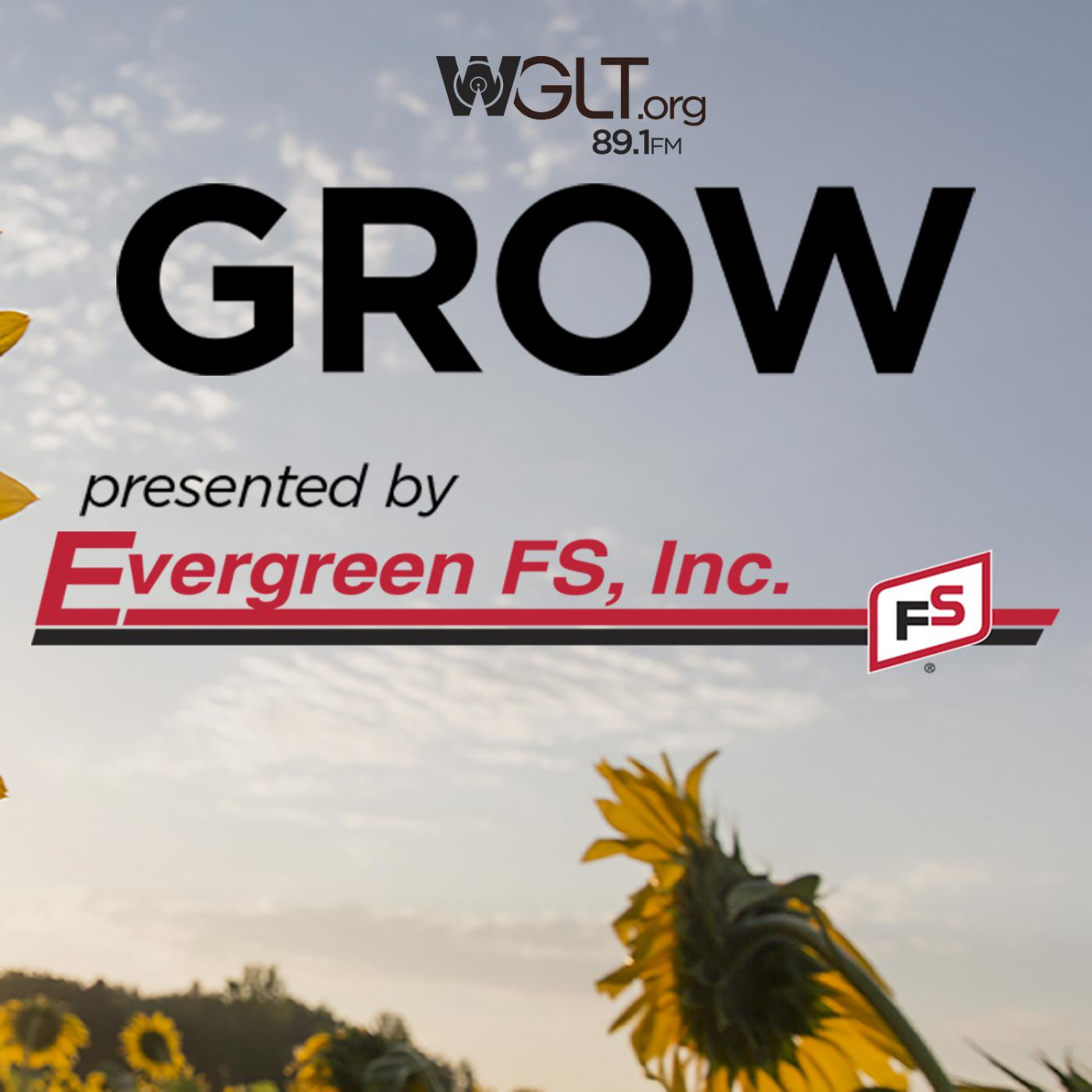 Gardening with GLT's Grow
