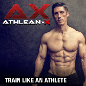 Athlean X Podcast Free Listening On Podbean App