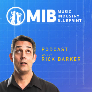 The music industry blueprint podcast free listening on podbean app the music industry blueprint podcast malvernweather Images