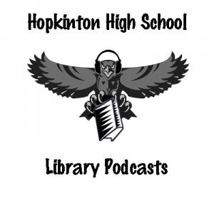 Hopkinton (NH) High School Library Podcasts