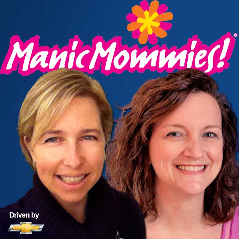 Manic Mommies