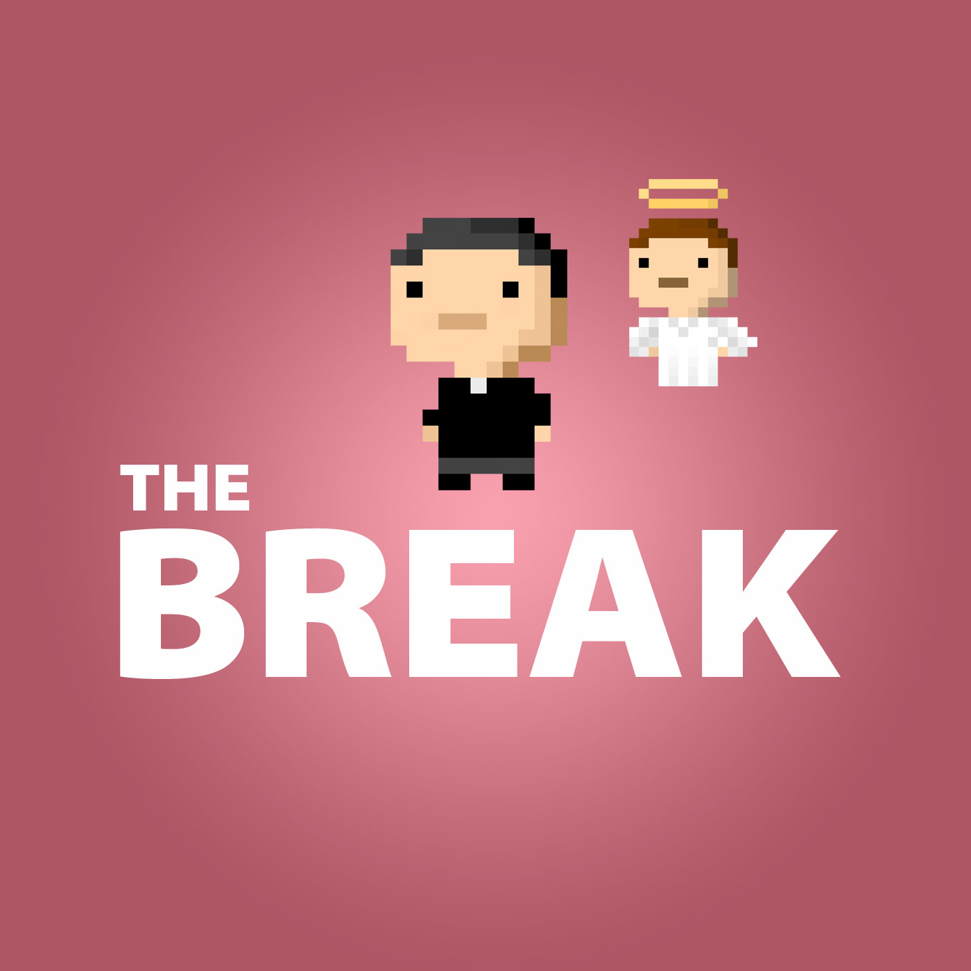 SQPN: The Break  - The #1 Catholic Podcast