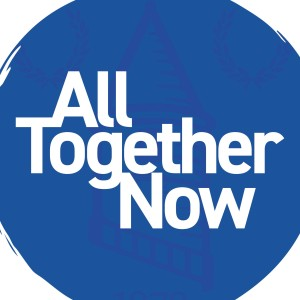 All Together Now Podcast Free Listening On Podbean App