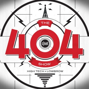 The 404 (MP3)