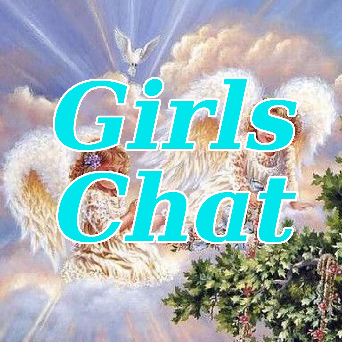 With girls chat Text With