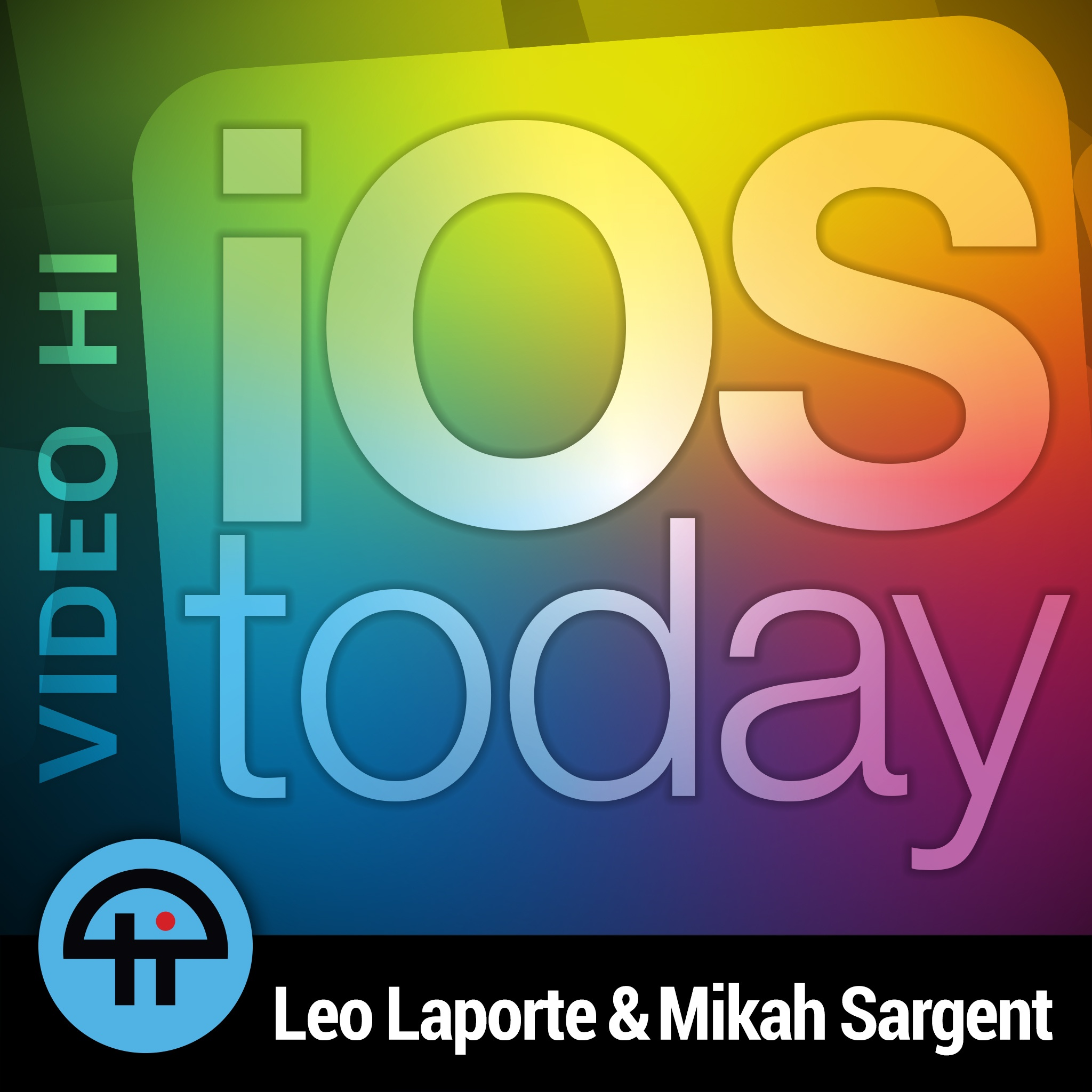 iOS Today (Video-HI)