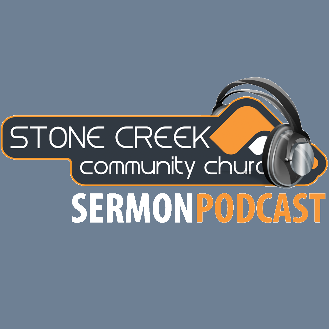 Stone Creek Community Church Podcast