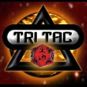Tri Tac Games Podcast