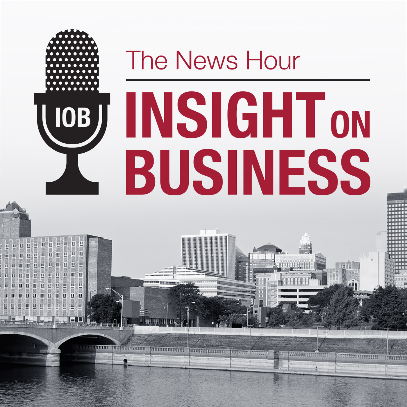 Insight On Business the News Hour