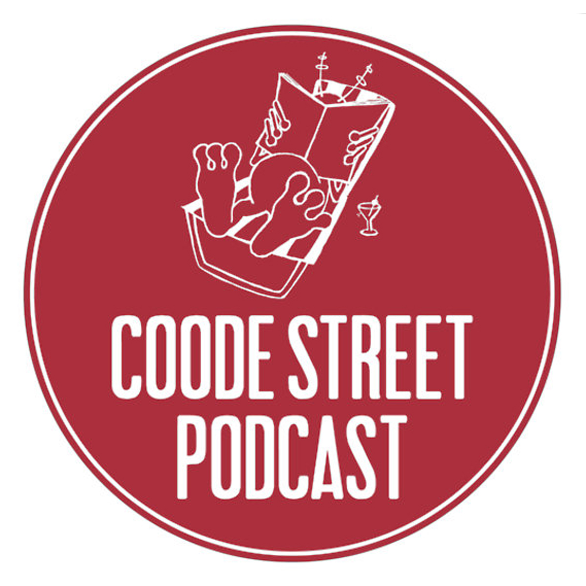 The Coode Street Podcast