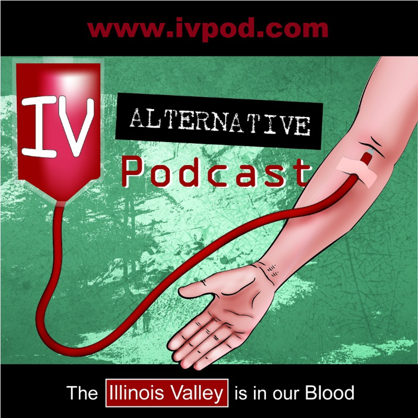Illinois Valley Alternative Podcast