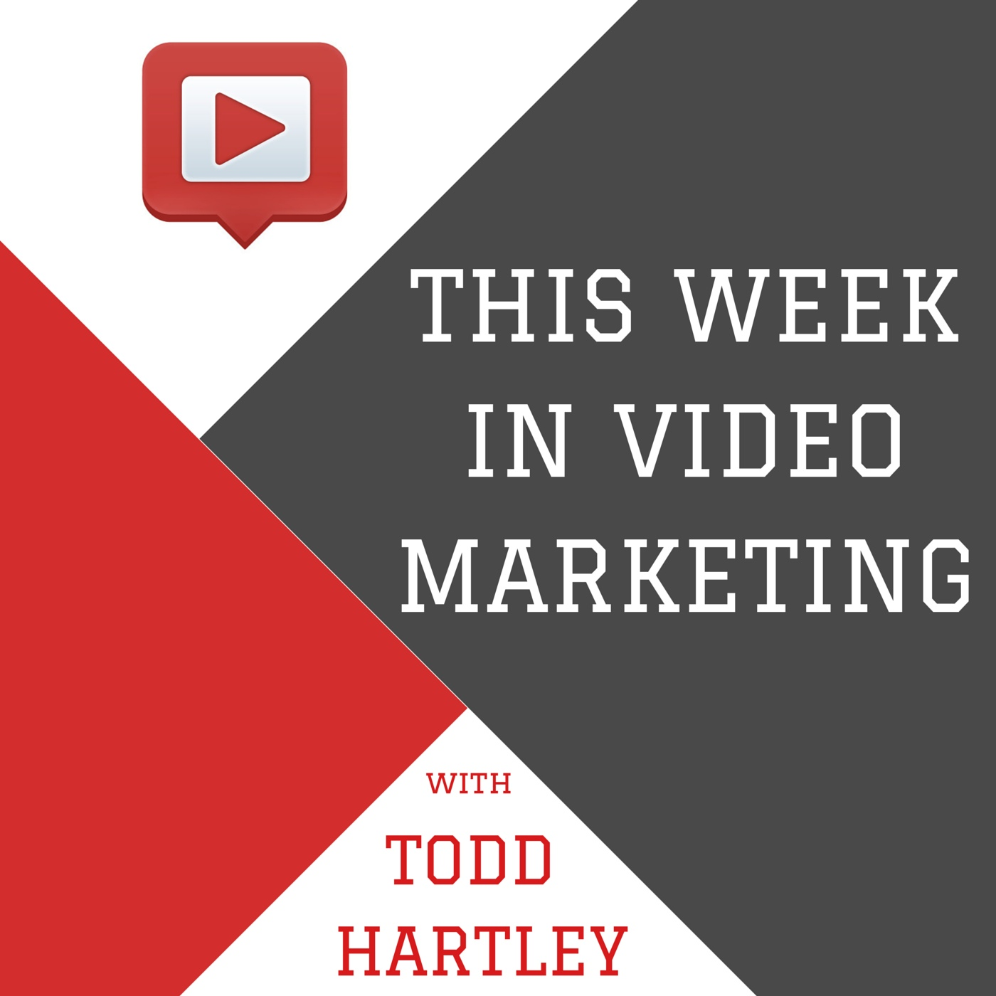 This Week In Video Marketing