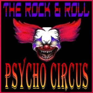the ROCK & ROLL PSYCHO ...