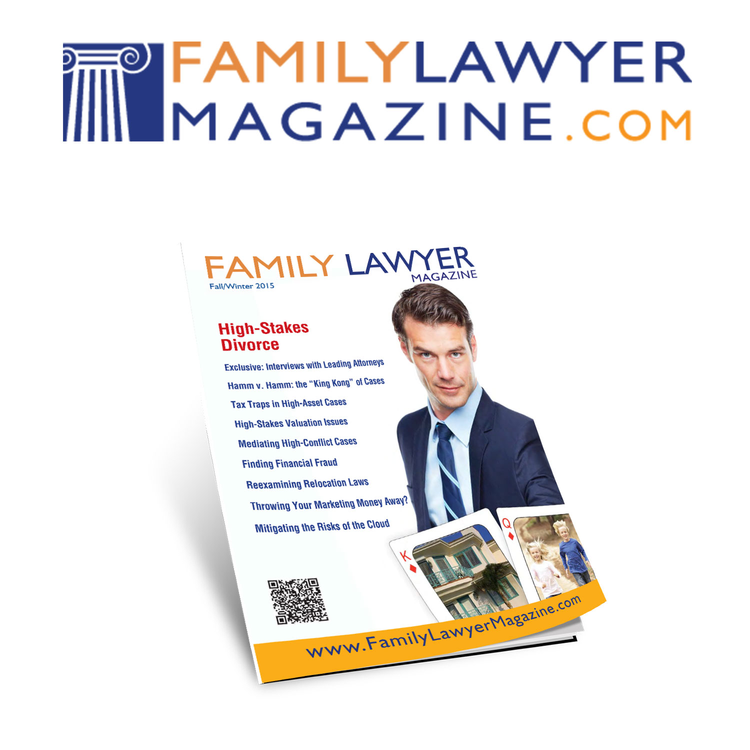 Family Lawyer Magazine Podcast