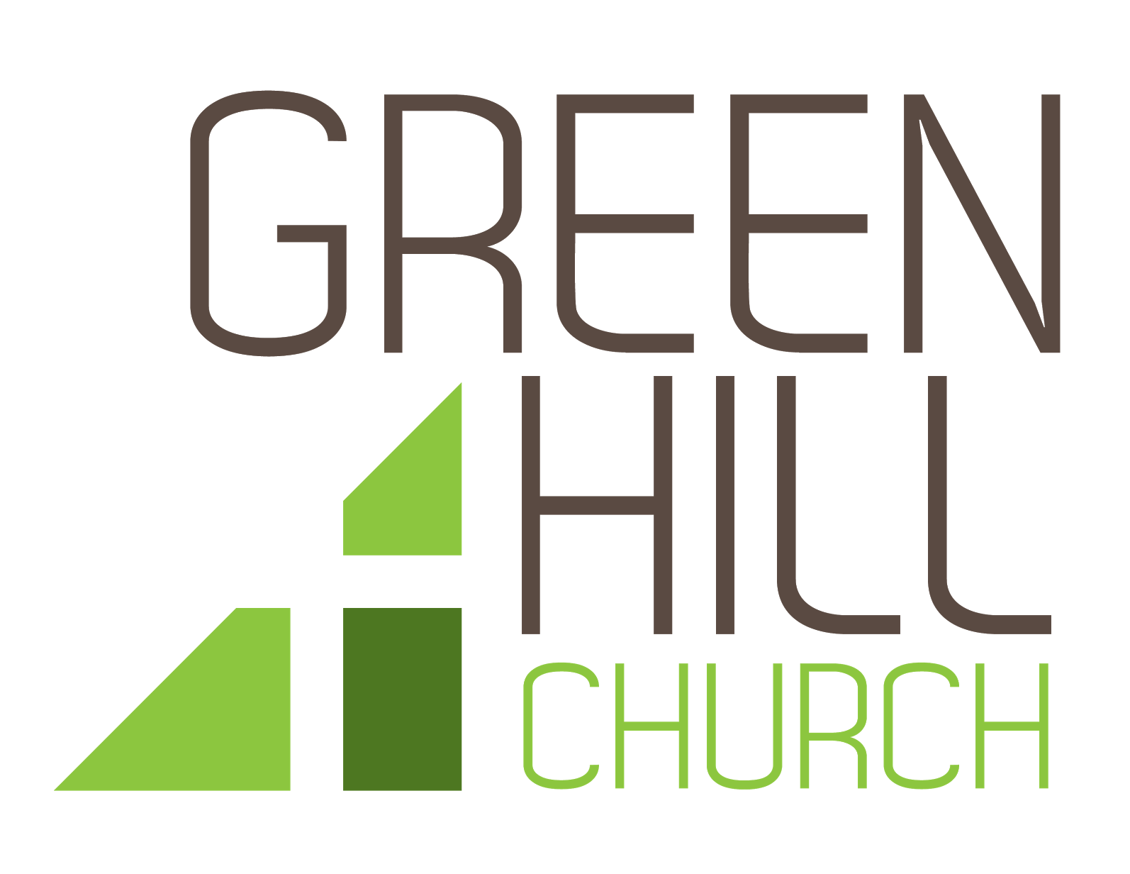Green Hill Church
